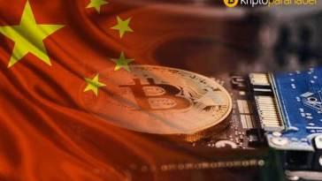 Çin tarihinin en büyük hırsızlığı Bitcoin madenciliği ile yapıldı