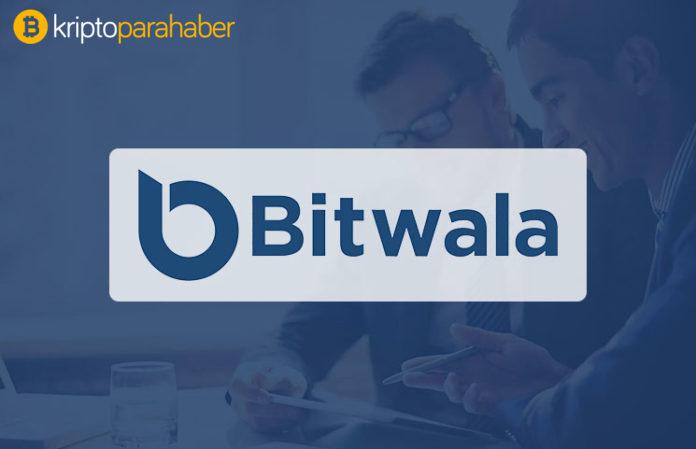 """Jorgon von Minckwitz: """"Bitwala, kripto para ve geleneksel bankacılık arasındaki uçurumu kapatmayı amaçlıyor."""""""