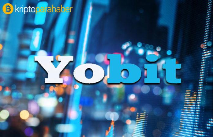 YoBit Borsası ne yapmak istiyor?
