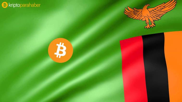 Zambiya Merkez Bankası, kripto paraların potansiyelini kabul ediyor