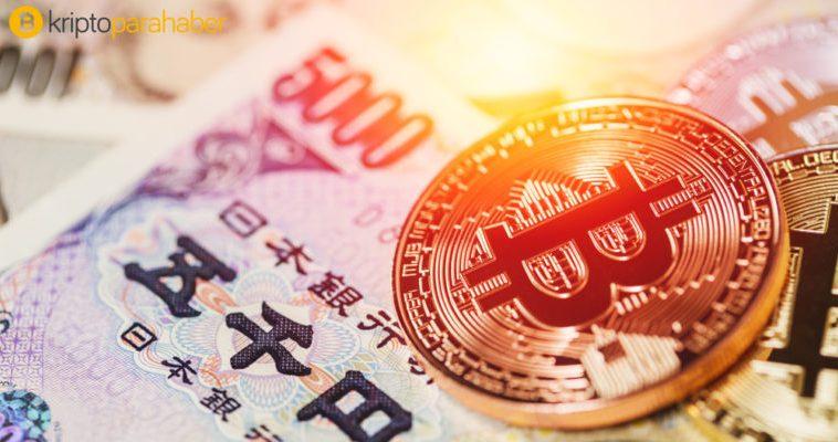 Bitcoin'in ve kripto paraların kalbinin attığı Japonya'nın bankacılık devinden önemli hamle