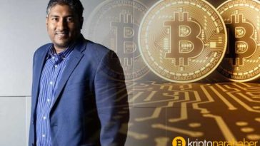 "Civic CEO'su: ""Kripto paralara uzun vadede büyük bir inancım var."""