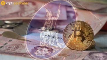 Tayland vergi kaçakçılığı ile mücadele etmek için Blockchain'i kullanacak