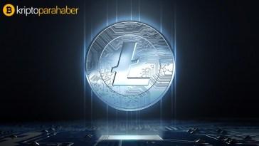 Litecoin (LTC) önemli bir ortaklığa imza attı