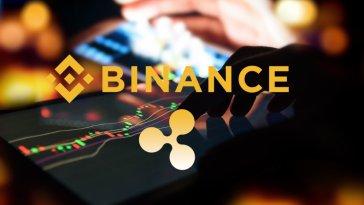 Dev Bitcoin borsası Binance'in BNB'si en iyi performans gösteren kripto!