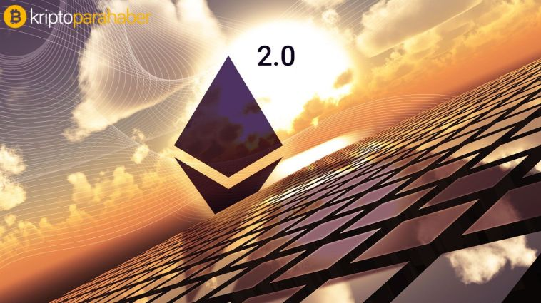 ETH'den Bitcoin'e doğum günü sürprizi: Ethereum 2.0 geliyor