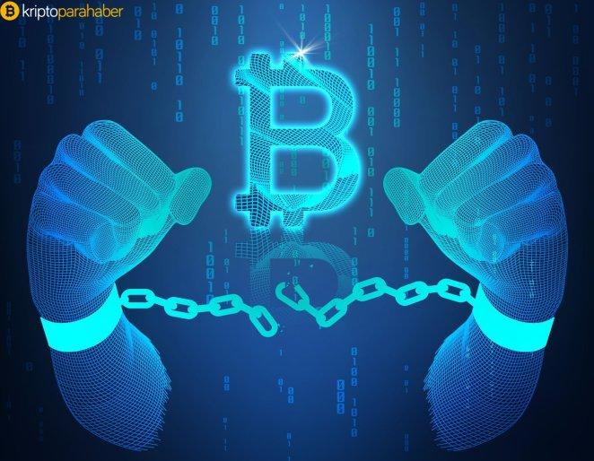 Lojistik endüstrisi, Blockchain teknolojisi ile büyüyecek