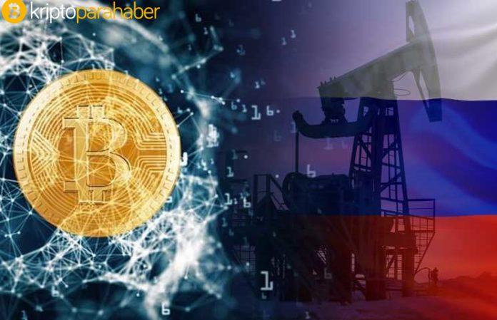 Rusya Merkez Bankası tarafından kripto para birimleri hakkında çarpıcı rapor
