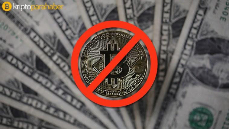 Bitcoin (BTC), düşüş eğilimini devam ettiriyor