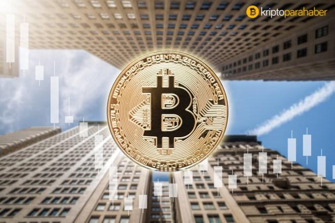 """Michael Bucella: """"Bitcoin'in ayı piyasası aslında uzun bir sıkıntı döngüsü."""""""