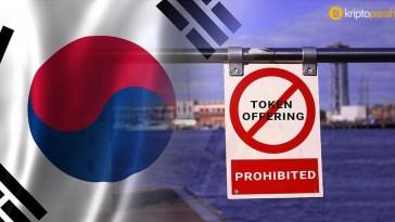 Min Byung-doo: ''ICO yasağı, sektöre olumlu şeyler de kattı.''