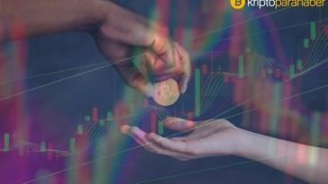 Bitcoin fiyatı zirveden sonra sürekli düştü