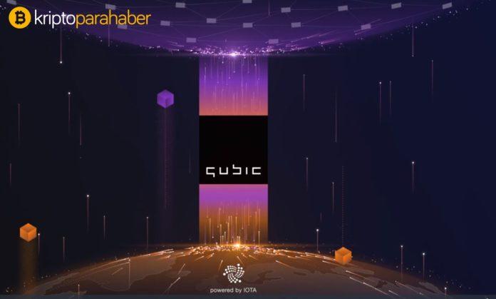 Qubic protokolü için kullanımı kolaylaştıran yeni gelişmeler