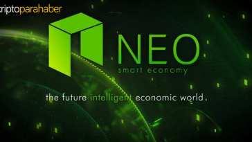 NEO Ekim güncellemeleri önemli gelişmelere işaret ediyor