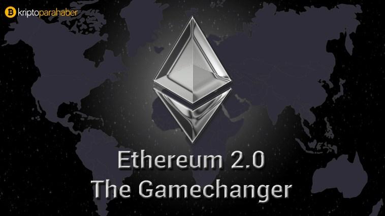 ethereum 2.0 lansmanı