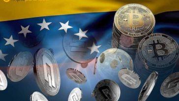 Venezuela, kripto para ödeme yöntemlerini kullanacağını duyurdu