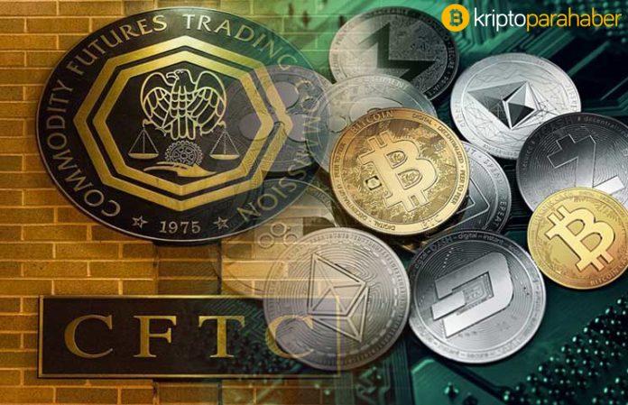 """ABD CFTC Başkanı: """"Blockchain ve kripto, piyasaları dönüştüren iki önemli olaydır."""""""