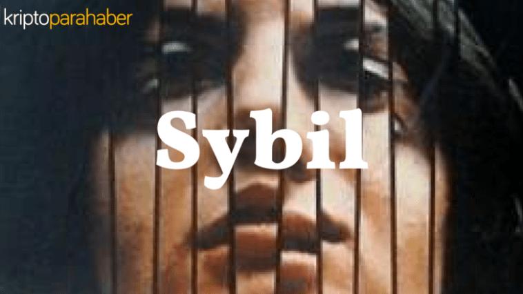 Sybil saldırısı nelerdir?