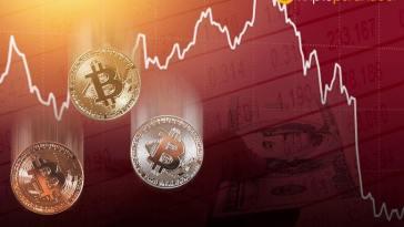 Bitcoin (BTC)'in üretildiğinden çok fazlası satıldı