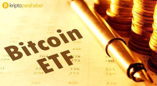 Bitcoin ETF onayı için umutlar yüksek