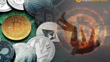 Kripto para fiyatları 3 Ocak'ta dalgalanabilir