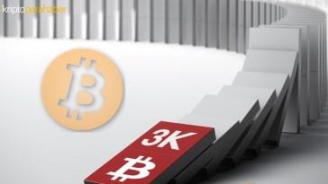 Bitcoin fiyatı için olası senaryolar