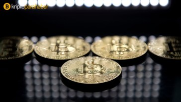 Bitcoin fiyatı tırmanıyor