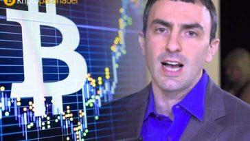 """Tone Vays: """"Bitcoin'in tek bir borsada toplanması tehlikeli."""""""