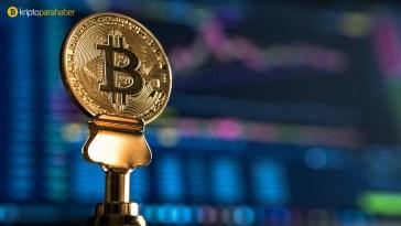 İşte Bitcoin'in tarihsel olarak izlediği trend ve görülebilecek seviyeler