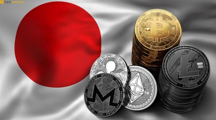 Rusya ve Japonya, kripto paraları yeniden tanımlıyor