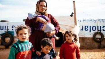 Coinbase, Suriyeli sığınmacılara yardım ediyor - Kripto Para Haber