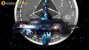 Dünyaca ünlü bankadan Ethereum hamlesi geldi!