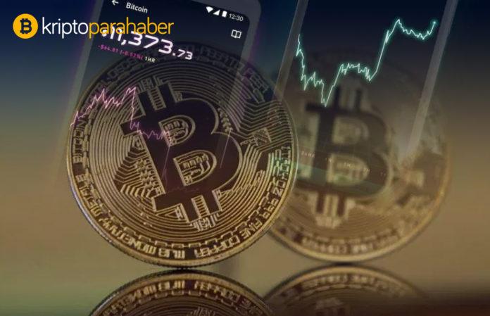 Bitcoin boğa koşusu yeni yatırımcılar getirdi