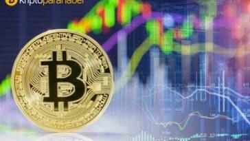 En popüler kripto analisti Bitcoin'in 6k seviyesi ve sonrası hakkında görüş bildiriyor