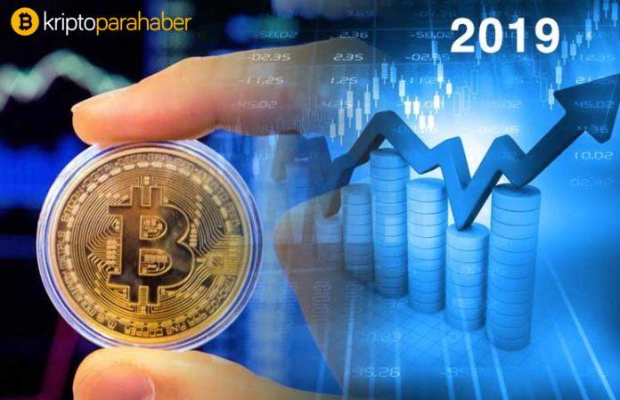 Peki uzmanlar 2019'da ne öngörüyor ve Bitcoin 'e ne olacak?