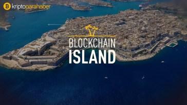 blockchain adasi malta