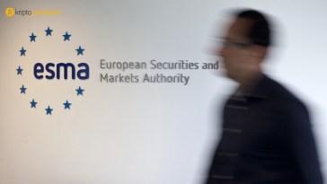Avrupa Menkul Kıymetler ve Piyasalar Otoritesi kripto tavsiyelerini yayınladı