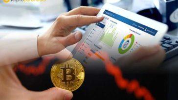 "YouTube'un lider analisti: ""Bitcoin fiyatı bu ay 8.000 dolara kadar düşebilir."""