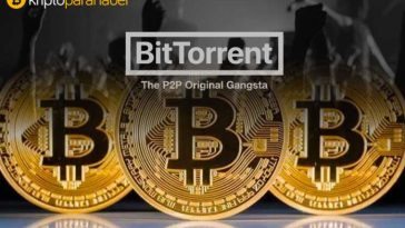 BitTorrent airdrop 2025'e kadar devam edecek