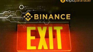 Binance 5 kripto parayı delist ediyor: Borsa kendini mi yoksa yatırımcıları mı koruyor?