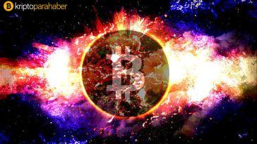 Bitcoin ve kripto para haberleri