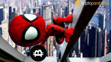 Güncel kripto haberleri: Ethereum hard fork'una saatler kaldı, Spider Man Bitcoin'i tiye aldı ve XRP Coinbase taşınıyor