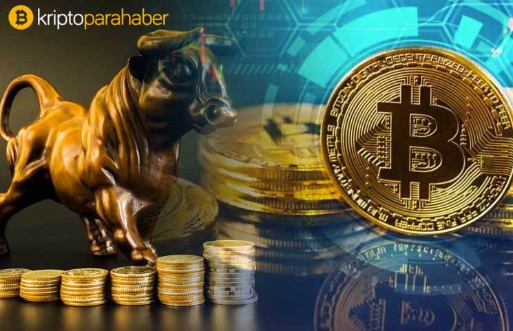Bloomberg analistlerinden yeni Bitcoin ve piyasa tahmini geldi