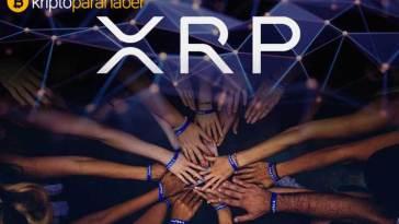 Ripple (XRP)'dan önemli hamle: 1 milyon dolarlık hibe yaptı!