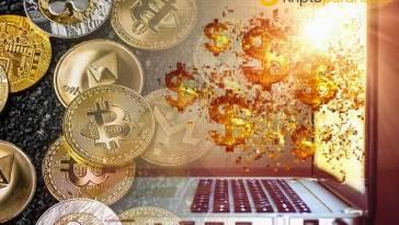 """Alex Krüger: """"Bitcoin'in düşüşü, altcoin sezonunun habercisi"""""""