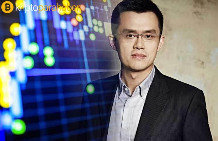 Binance CEO'sundan boğa odaklı altcoin öngörüsü