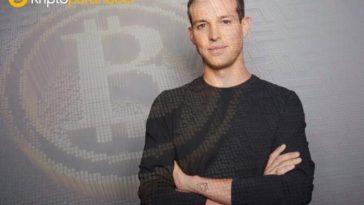 EOS kurucusundan şaşırtan Bitcoin (BTC) tahmini