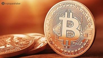 bitcoin (BTC) fiyatı