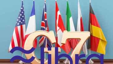 Fransa Libra'yı durdurmak için G7 görev gücü oluşturuyor