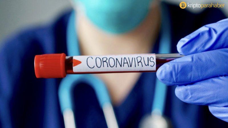 Koronavirüs ilacı haberleri ışığında Bitcoin ve küresel piyasalar yeşillendi